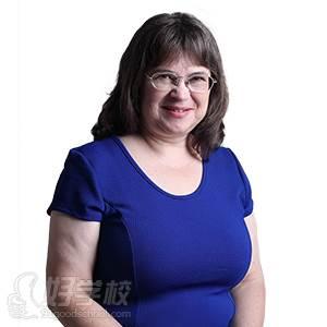 大连沙河口新动态英语培训学校导师 Wendy