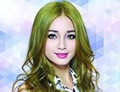 南京卢小江美发学校有哪些优秀的专业发型作品?