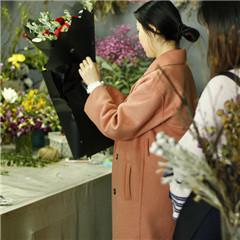 杭州高级婚礼与架构花艺培训课程
