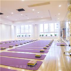 西安私教理疗瑜伽培训班