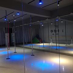 西安VIP全能明星高空舞蹈店长班课程培训
