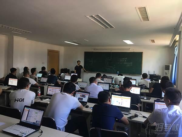 北京云计算运维工程师培训班课程