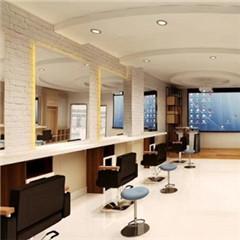 太原国际高级美发师形象设计培训班