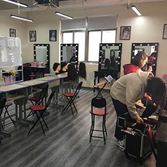 合肥美甲艺术全能班初级培训课程