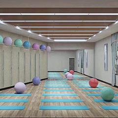 西安瑜伽教练培训班课程