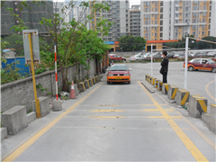 广州小汽车手动挡C1驾驶考证培训班