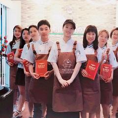 深圳精品蛋糕面包西点咖啡韩式裱花综合培训班