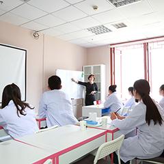上海韩式定妆半永久培训