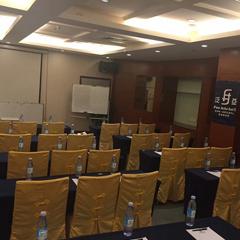 广州VIP一对一口译培训尊享课程培训