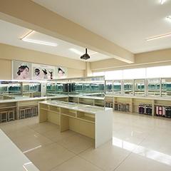 合肥高级化妆师整体造型班培训课程