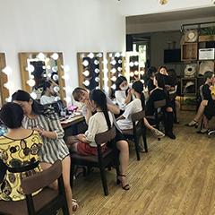 苏州彩妆全科班培训课程