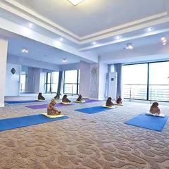 杭州瑜伽各类特色课培训
