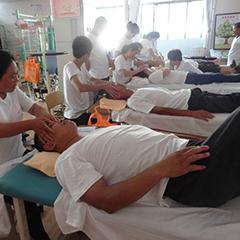 青島特色艾灸專業培訓課程