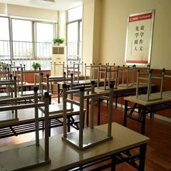 郑州语文感恩成长课培训