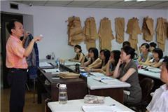 深圳服装色彩学培训课程