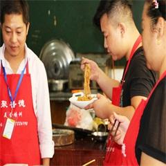 武汉三鲜豆皮小吃培训课程