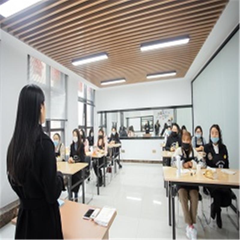 金華中級時尚彩妝培訓班