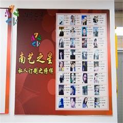 南京影视表演专业艺考培训课程