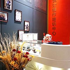 上海VV珠宝设计制作培训中心上海静安校区图