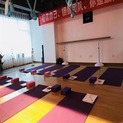长沙孕产瑜伽常规培训课程