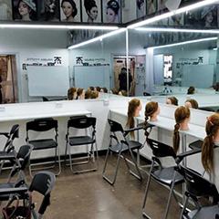 信阳美容师中级提升培训课程