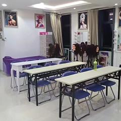 合肥新娘化妆造型全科培训课程