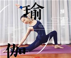 杭州初中高级瑜伽教练全能培训课程