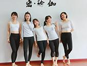 杭州宏瑜伽教练培训中心学员有怎样的风采展示?