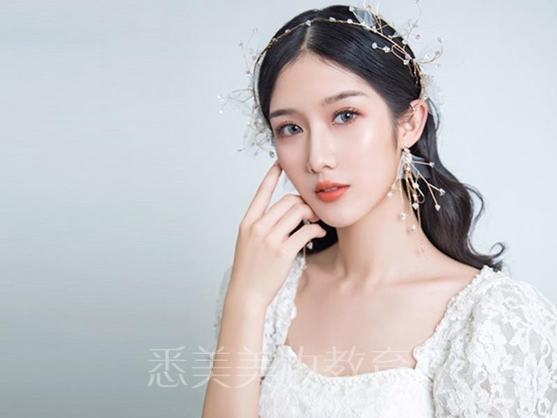 广州化妆造型创业培训课程