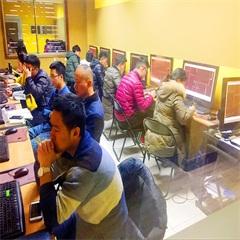 济南零基础游戏美术次世代道具阶段培训课程