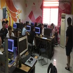 济南零基础游戏美术网游阶段培训课程