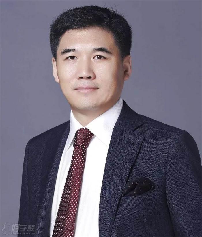 北京聚商圈培训中心-高林老师