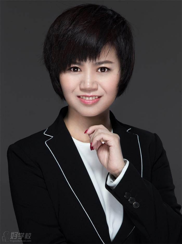 北京聚商圈培训中心-王晓芳老师