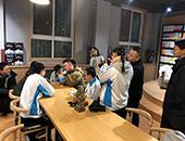 鄭州中原區的青藤藝考是怎么教學的?