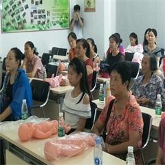 深圳高级养老护理专业教学培训课程