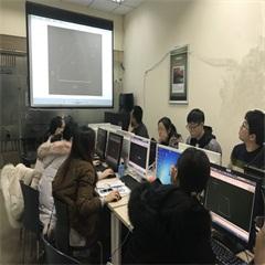 上海数控铣床CNC编程培训课程