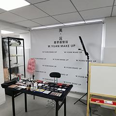 南京私人形象设计培训班