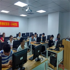 廣州軟件測試培訓零基礎就業培訓課程