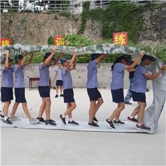 广州大型军旅主题夏令营21天加强班课程