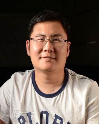亿玛客网络营销学院  导师 杨维超