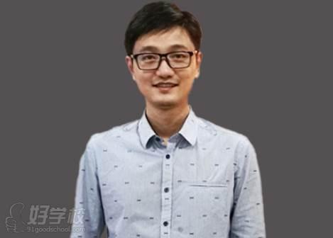 亿玛客网络营销学院  导师 樊维