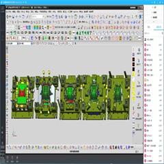 PressCAD全2D工程(單沖)模具結構設計培訓