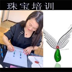 广州ZBrush2018雕刻笔App珠宝设计培训课程