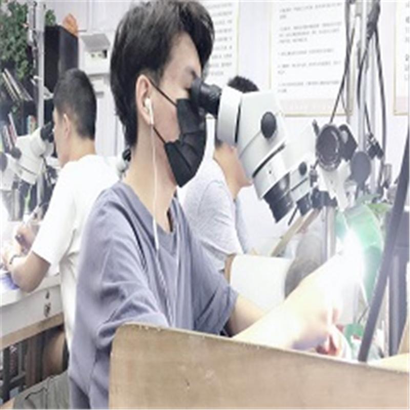 广州ZBrush2018雕刻笔软件珠宝设计培训课程
