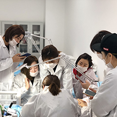 上海德国持久定妆术(半永久)进阶班