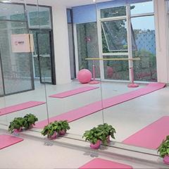 杭州舞蹈专业培训课程