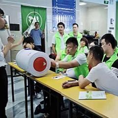 佛山高利洁家电清洗培训中心广州番禺校区图