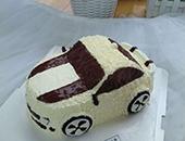 月莎甜蜜屋私房蛋糕工作室作品展示