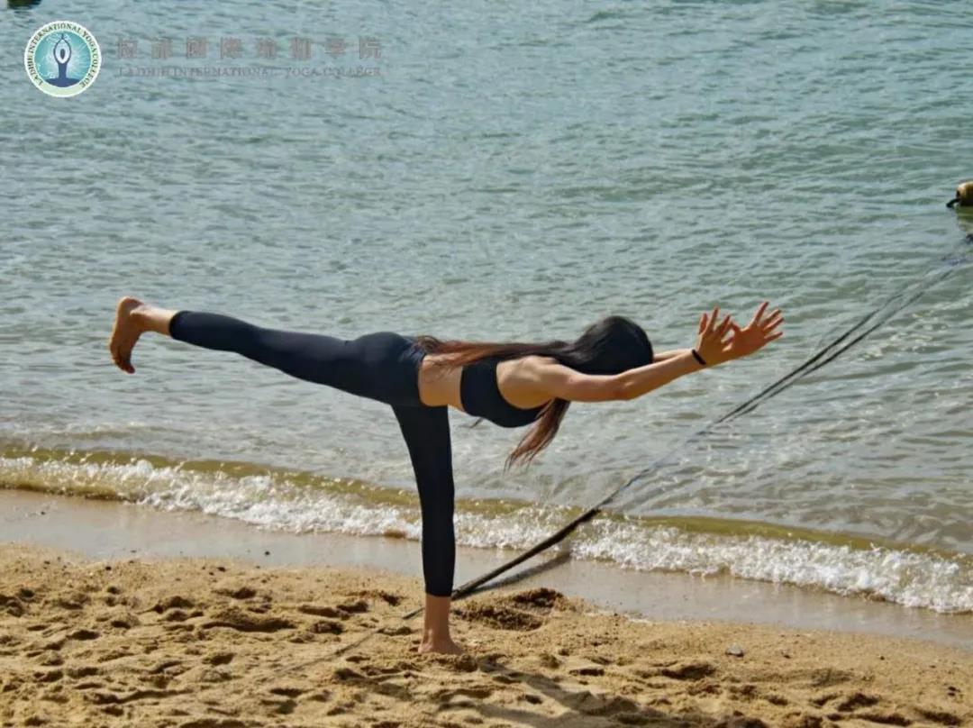 深圳瑜伽教练理疗教学技巧提升班