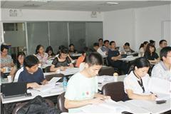 北京大学智慧领袖高级研修班